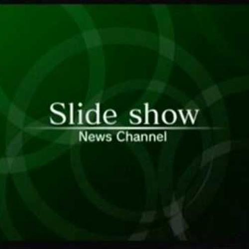 News Channel - Main Screen