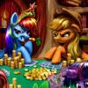 Starlight - Poker Face