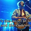 Hozier - Angel Of Small Death & The Codeine Scene cover