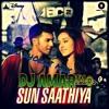 SUN SATHIYA HARD DHOLKI MIX BY{DJ AMAR}