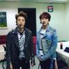 [Super Junior DongHae & EunHyuk -Present- Asia Tour 2015 in Taiwan] Saturday Night (6.6.2015)