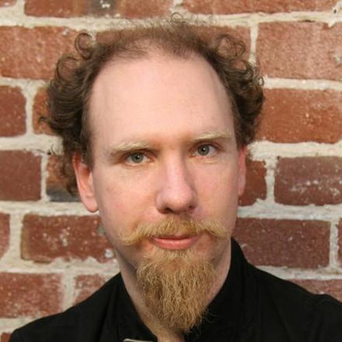 Pseudorandom Podcast Episode 1: Peter Eckersley
