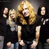 Megadeth - Trust (guitar cover)