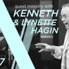 1 Unleashing The Explosive Force Of God - Kenneth W. Hagin 0830