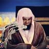 Download صوتي   تلاوة من سورة البقرة ( 142-157) من صلاة الفجر  من المسجد الحرام الأحد 20-8-1436 الشيخ سعود الشريم Mp3