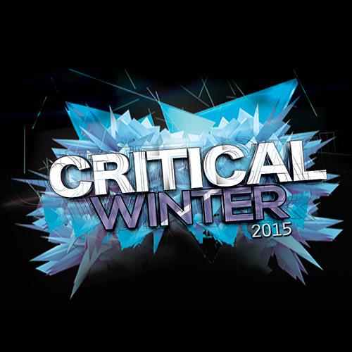 Critical Winter 2015 - DJ Competition