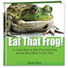 Eat that Frog ملخص كتاب