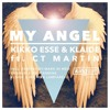 Kikko Esse Ft Ct Martin - My Angel (Original Mix)