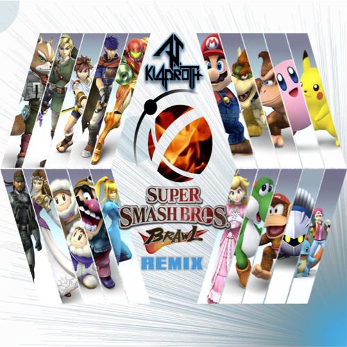 Super Smash Bros. Brawl Theme (A.J. Klaproth Remix)