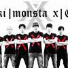 [DARKI] MONSTA X (몬스타엑스) - Trespass (무단침입) COVER