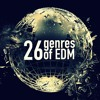 26 Genres of Electronic in Alphabetical Order