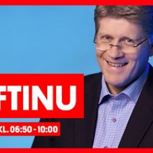 5.6.2015 - Bítið á Bylgjunni: Tónlistakennarar segja hugmyndir menntamálaráðherra afturför