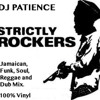 strictly rockers jamaican roots reggae funk soul ska and dub vinyl dj mix