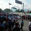 Mexico Oaxaca 12:30 Informe desde Oaxaca