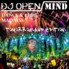 Dance & Club Madness (Tomorrowland Edition) - DJ Open Mind