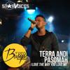 Terra Andi Pasomah #SV3 - I Love The Way You Love Me (Eric Martin) LIVE at Taman Buaya TVRI