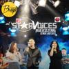 Terra, Jess, Irva - Semua Jadi Satu (3 Diva) LIVE at Taman Buaya Beat Club TVRI