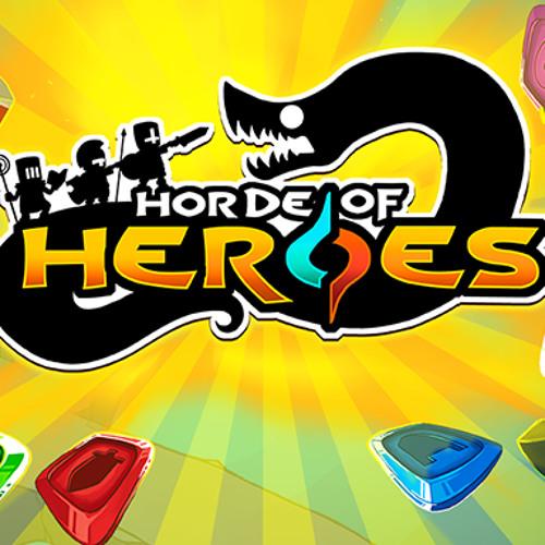 Horde of Heroes - Trailer