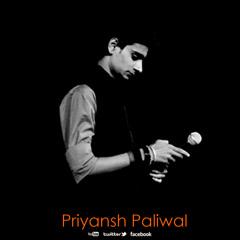 Hamari Adhuri Kahani   Arijit Singh   Cover by Priyansh Paliwal