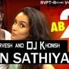 ABCD - Sun Sathiya Latin Mix(DJNarvesh & DJKhonish-[RVPT]-Click On