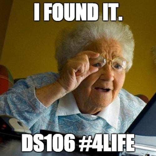 DS106 World- Draft