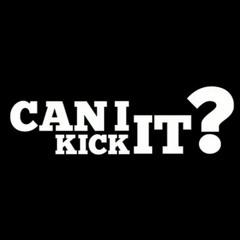Let's kick it sometime - By L.O.S