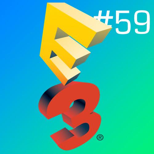 #59 - Previsões para a E3 2015