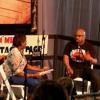 Christian McBride interviewed by DJ Soul Sister 5/3/15 at New Orleans Jazz & Heritage Festival