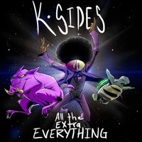 "K+ Project feat k-sides ""midas touch"""