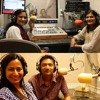 In conversation with NAATAK team about their upcoming drama: Rabbit Hole - June 7, 2015