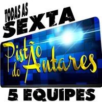 == AQUECENDO O BAILE DO ANTARES (( DJ'S THIAGUINHO STZ & ROGÉRINHO ))