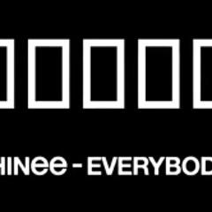 SHINee - Close The Door - ENGLISH SHORT COVER