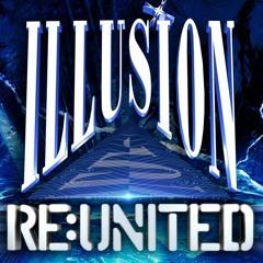 Dj David Dm @ Illusion Re - United 30:5