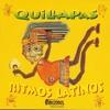 Quillapas - Ritmos Latino - 01 - Amores Pasan