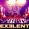 EXBEATS001- mixed by Exelent