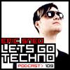 Let´s Go Techno Podcast 109 with Nonnus & Porter Rhodes
