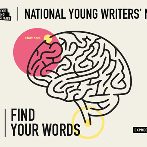 National Young Writers' Month: Poetry Focus