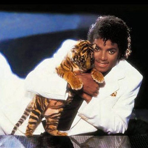 Wanna Be Startin' Somethin' (Michael Jackson cover)