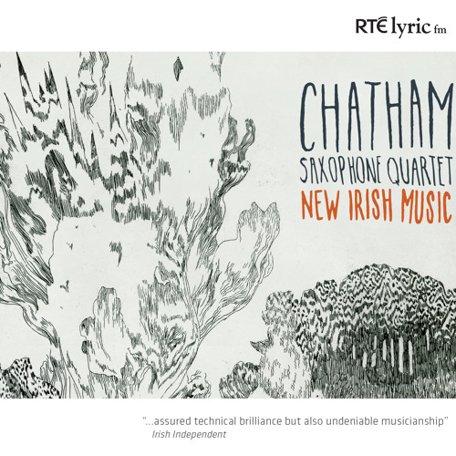 Chatham Quartet On Marty In The Morning 04.06.15