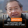 Rappler Talk: The Philippines & China's Great Wall of Sand
