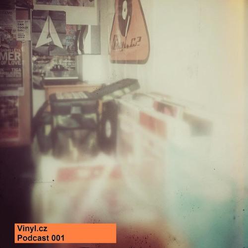 Vinyl.cz Podcast 001