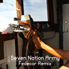 The Shellder Seven Nation Army Fedecor Remix Mp3