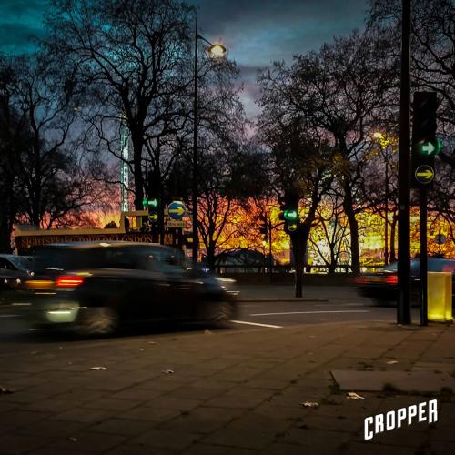 Cropper - Quex [FREE D/L]