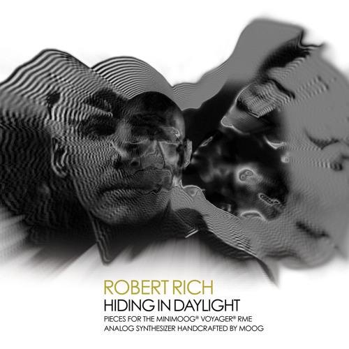 Hiding In Daylight | Robert Rich