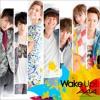 Diaz & Fikri Fauzan (Instrumental Cover) AAA - Wake Up!