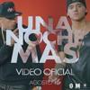 98 - Una Noche Más - Nicky Jam FT Kevin Roldan - EDT MC - ÐEE JAY MIXX