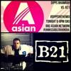 Dipps Bhamrah vs B21 #DippsInTheMix