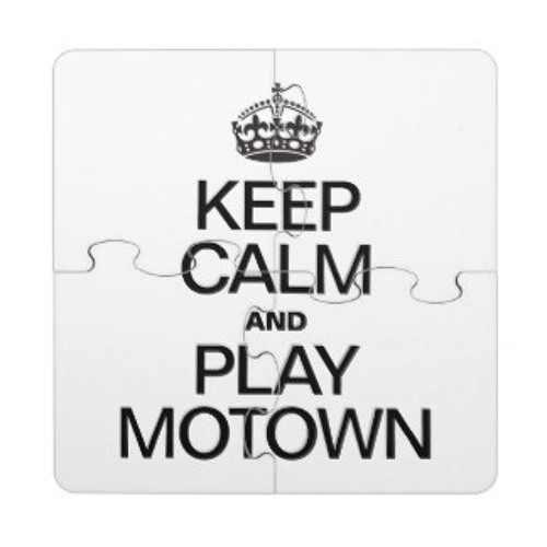 J-POP Motown Beat Mixtape