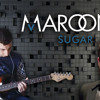 Maroon 5 - Sugar Electric Guitar Cover (Instrumental) [HD]