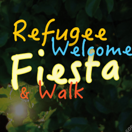 Refugee rights campaigner Leonie Lundy on the upcoming Welcome Fiesta in Fremantle